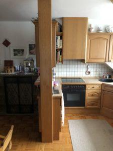 Zuhause Wohlfuelen HorstSteinerInnenarchitektur Küche6 e1591693831371 225x300 - Was braucht es, damit man sich in seinem Zuhause wieder richtig wohlfühlt?