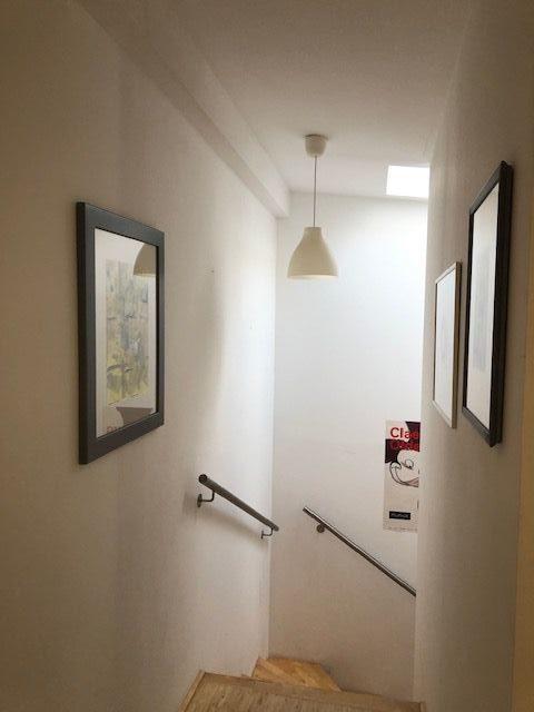 IMG 0709 e1597393201864 - Renovierung einer Dachgeschosswohnung für Kunstliebhaber