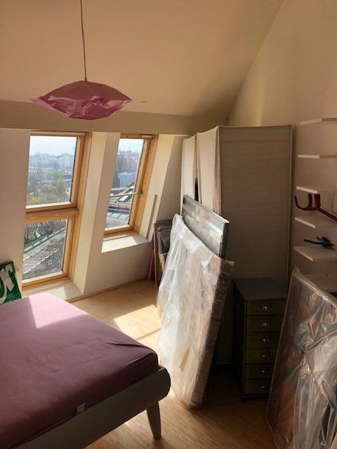IMG 0718 e1597393214535 - Renovierung einer Dachgeschosswohnung für Kunstliebhaber