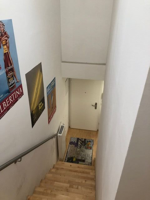 IMG 0731 e1597393402984 - Renovierung einer Dachgeschosswohnung für Kunstliebhaber