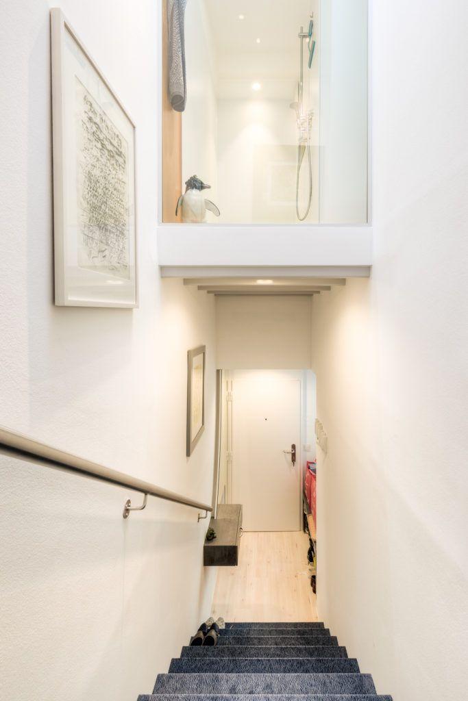 Steiner 03 06 2020 72dpi 003 683x1024 - Renovierung einer Dachgeschosswohnung für Kunstliebhaber