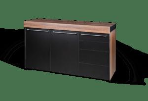 Outdoor kueche4 300x204 - Eine Neuheit unter den Outdoorküchen: Die Grillbar