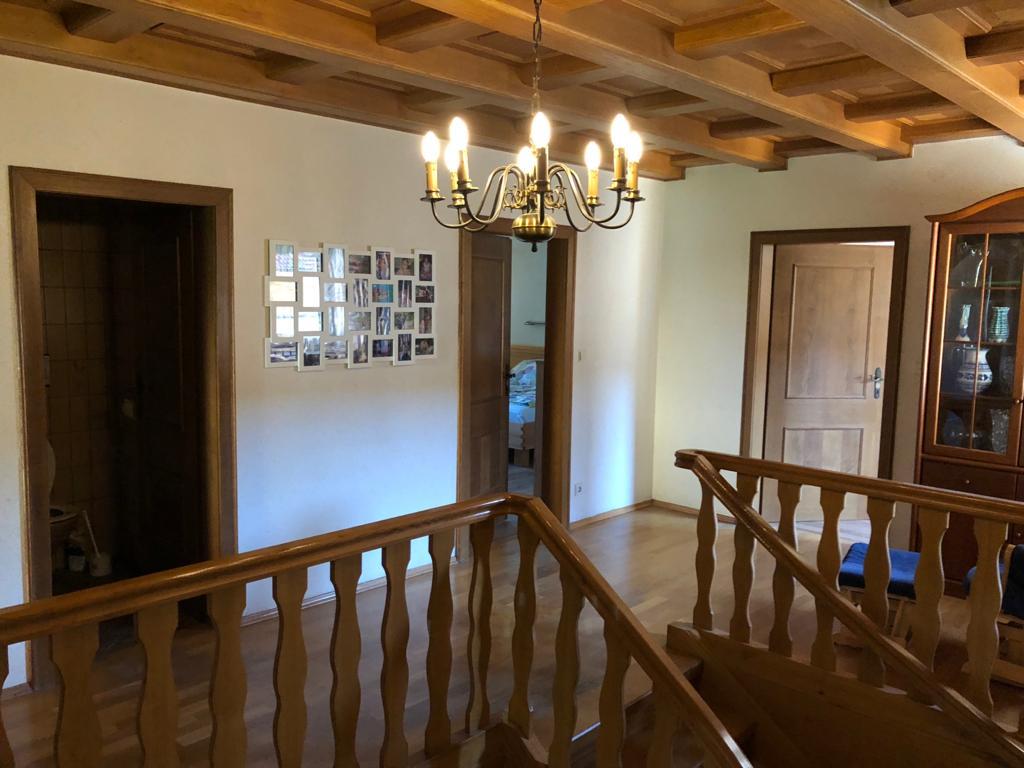 Mistelbacher1 - Moderne Innenarchitektur für ein altes Bauernhaus