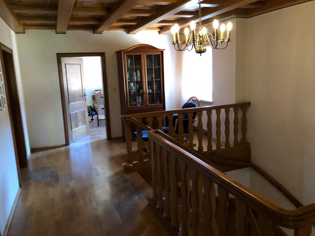 Mistelbacher2 - Moderne Innenarchitektur für ein altes Bauernhaus