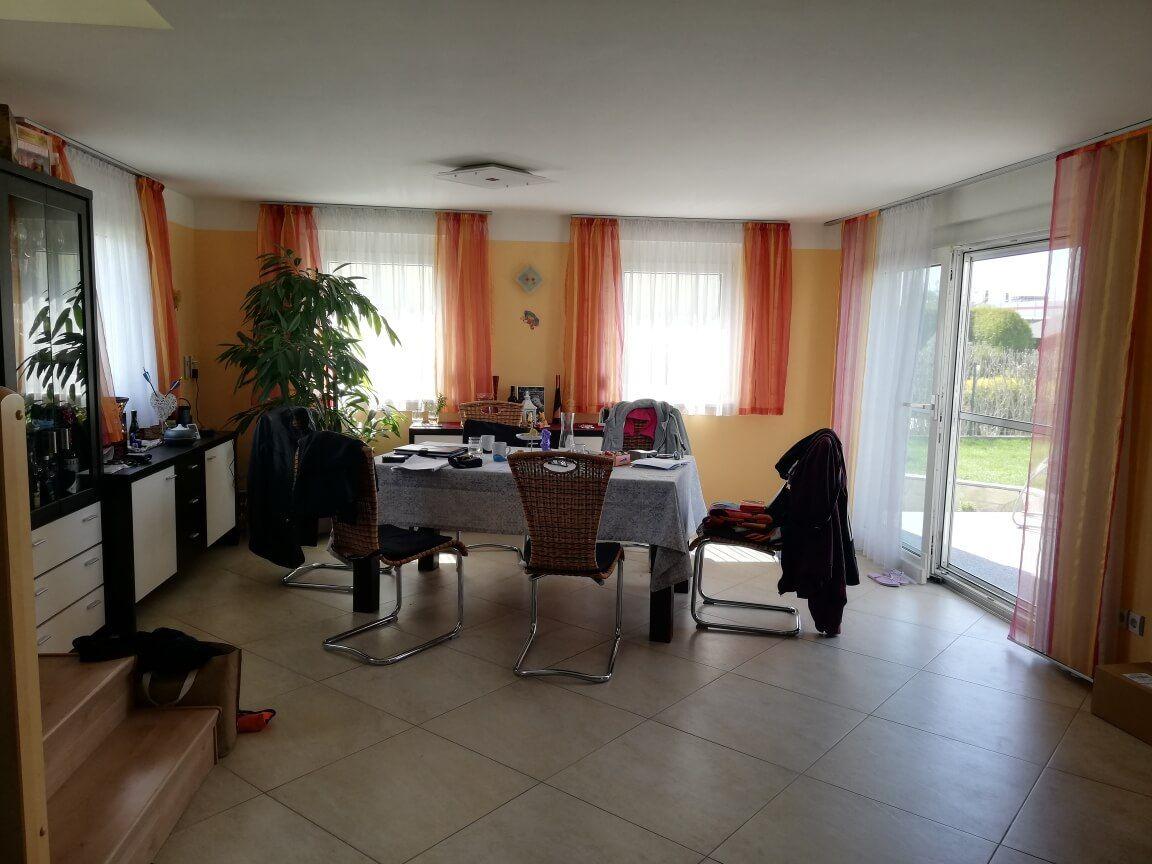 IMG 20200416 132225 resized 20200506 021703337 - Ein Kleingartensiedlungshaus in Wien wird zum schicken Ruhestanddomizil