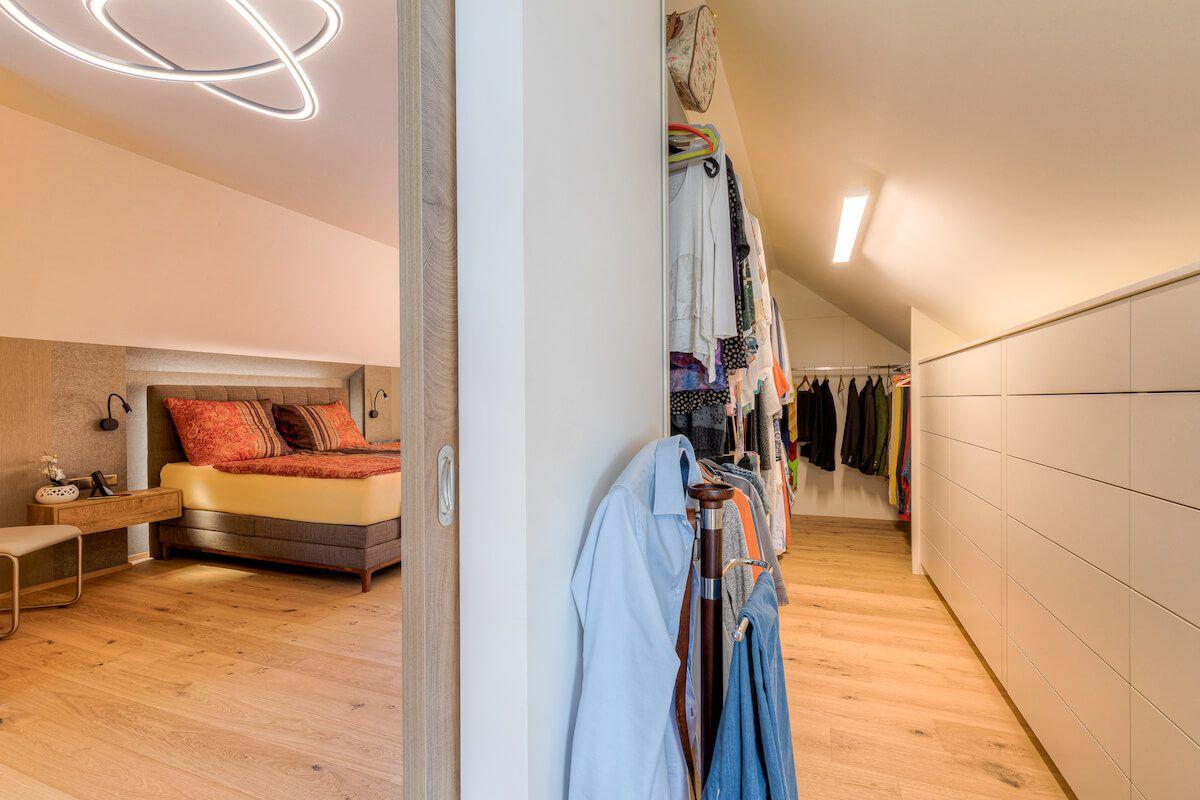 Steiner 06 21 72dpi 008 - Kreativer Dachgeschossausbau mit Hotelfeeling