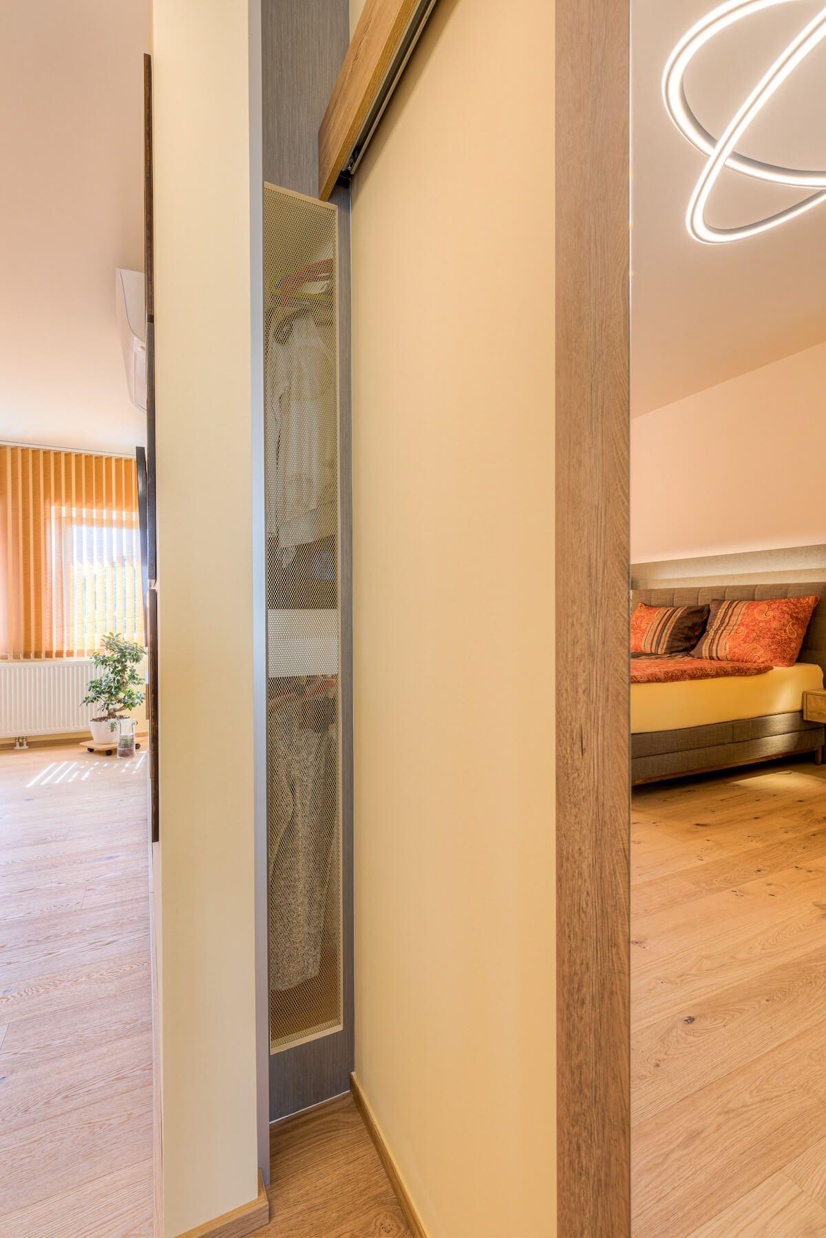 Steiner 06 21 72dpi 010 - Kreativer Dachgeschossausbau mit Hotelfeeling